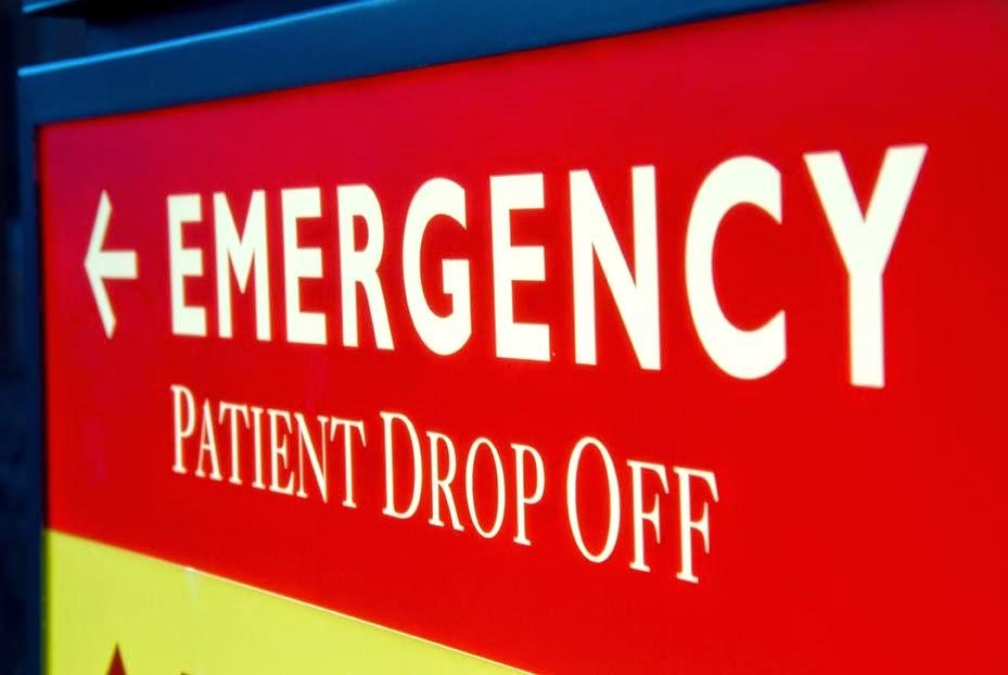 Emergency Room New Britain Ct