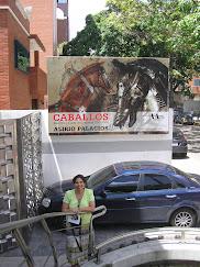 EXPO ALIRIO PALACIOS