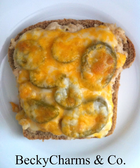 tuna melt sandwich grilled jalapenos San Diego