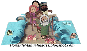 Manualidades cristianas   Portal de Manualidades
