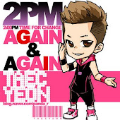 2PM - Taecyeon