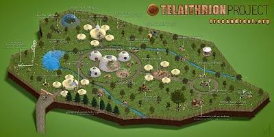Telaithrion Moving Forward
