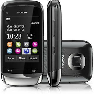 Daftar Harga HP Nokia Terbaru Desember 2012