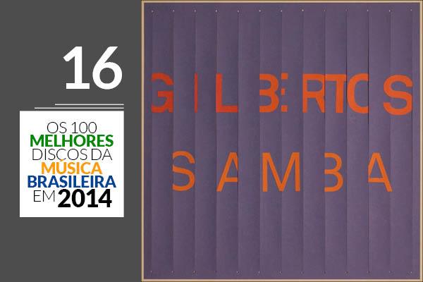Gilberto Gil - Gilbertos Samba