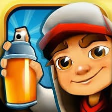 Subway Surfers 1.18.0 Apk [Unlimited Money]