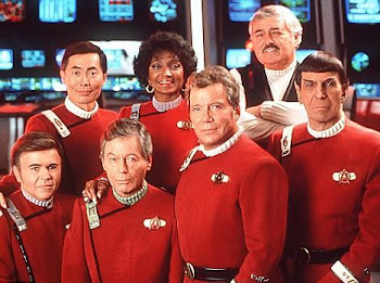 Star Trek (The Original Movies)