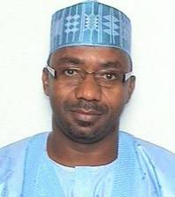 Isa Hassan Mohammed