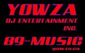 Yowza DJ Services