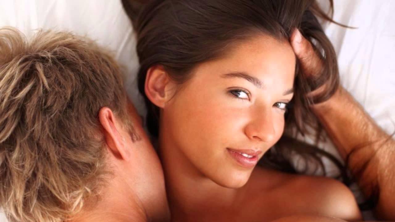 Como quedar satisfecha sexualmente