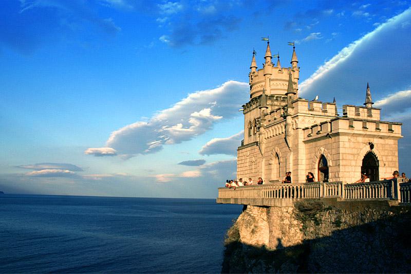 Dvorci koje verovatno nikada nećete posedovati - Page 3 Neobican-dvorac-4