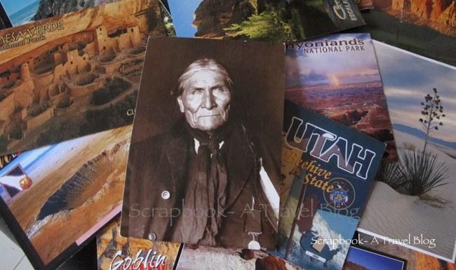 Anasazi State Museum Utah
