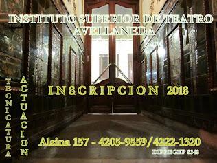 Instituto Municipal de Teatro de Avellaneda - IMTA