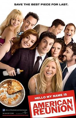 American Pie: El reencuentro (2012) Online