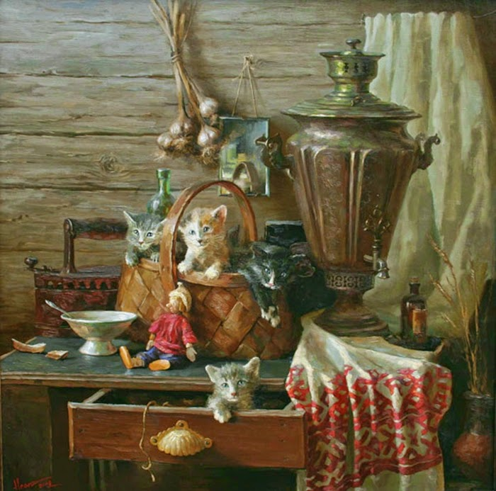 Русское чаепитие традиций и история чая в России