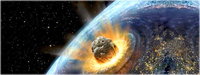 asteroide vai cair na Terra em Setembro de 2015?