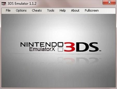 emulator rom download: