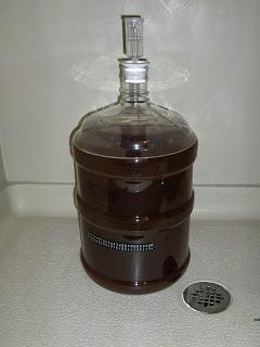 Choosing a fermenter