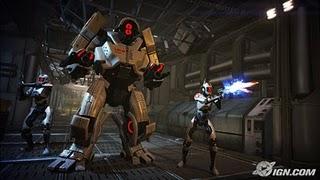 Mass Effect 2 - Mediafire
