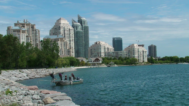 I Love Mimico, Living in Mimico, Humber Bay Shore, Toronto waterfront condos,