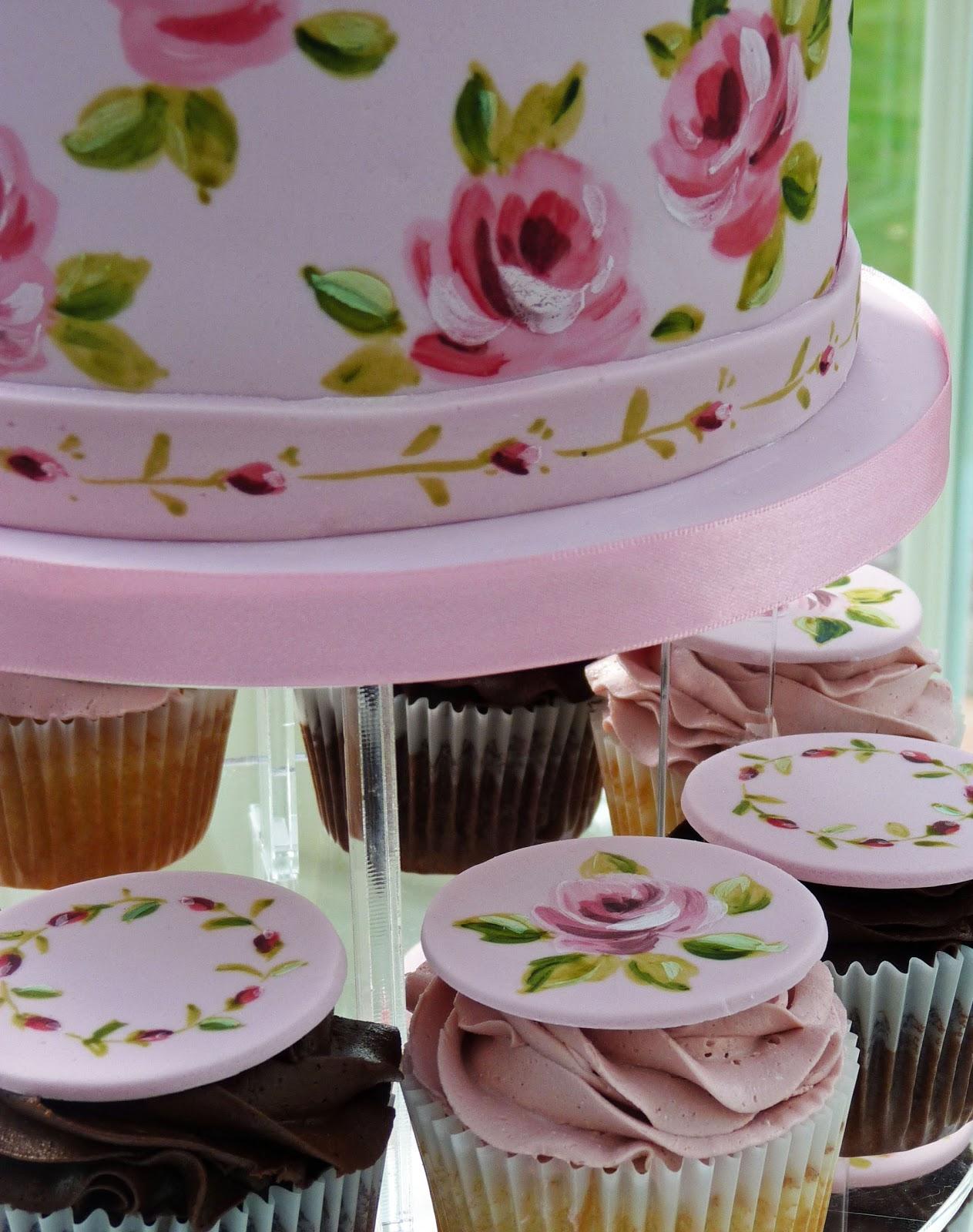 Amelies House Wedding Cakes - Selfridges Wedding Cakes