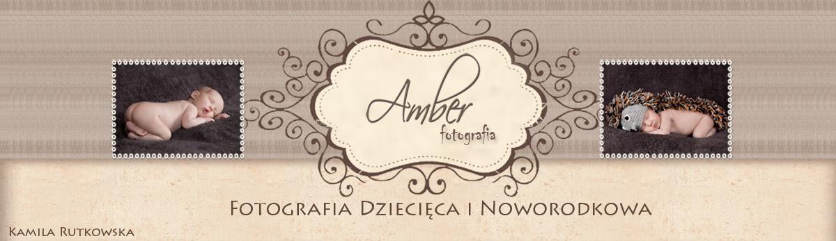 Amber fotografia