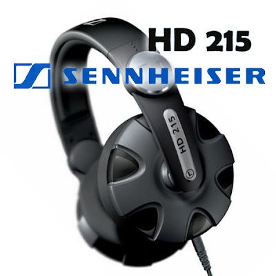 NAUSHNIKI-SENNHEISER-HD-215