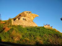 turismo  paisajes del  Aguila de Atlantida  Uruguay