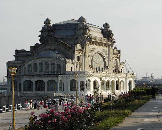 Constanţa  -  Romania