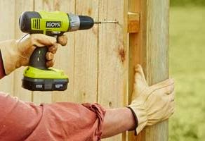 Woodworking Plans Reviewed: How to Build a Fence - Step by Step Guide