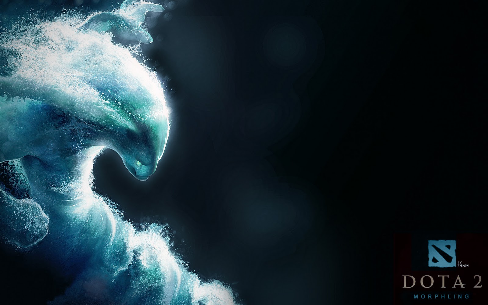dota 2 wallpapers dota 2 wallpaper 1680x1050 by phnix