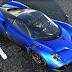 DriveClub Car List Detailed