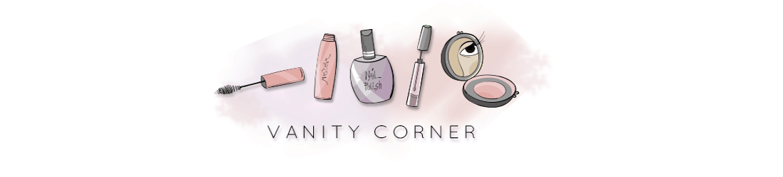 Vanity Corner