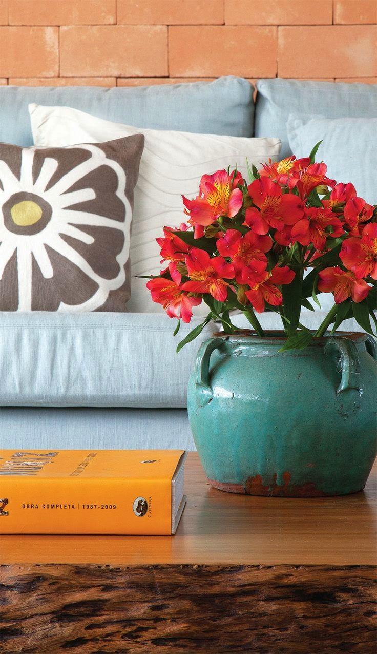 Cosas de casa las plantas como complemento de decoraci n for Cosas de casa decoracion online