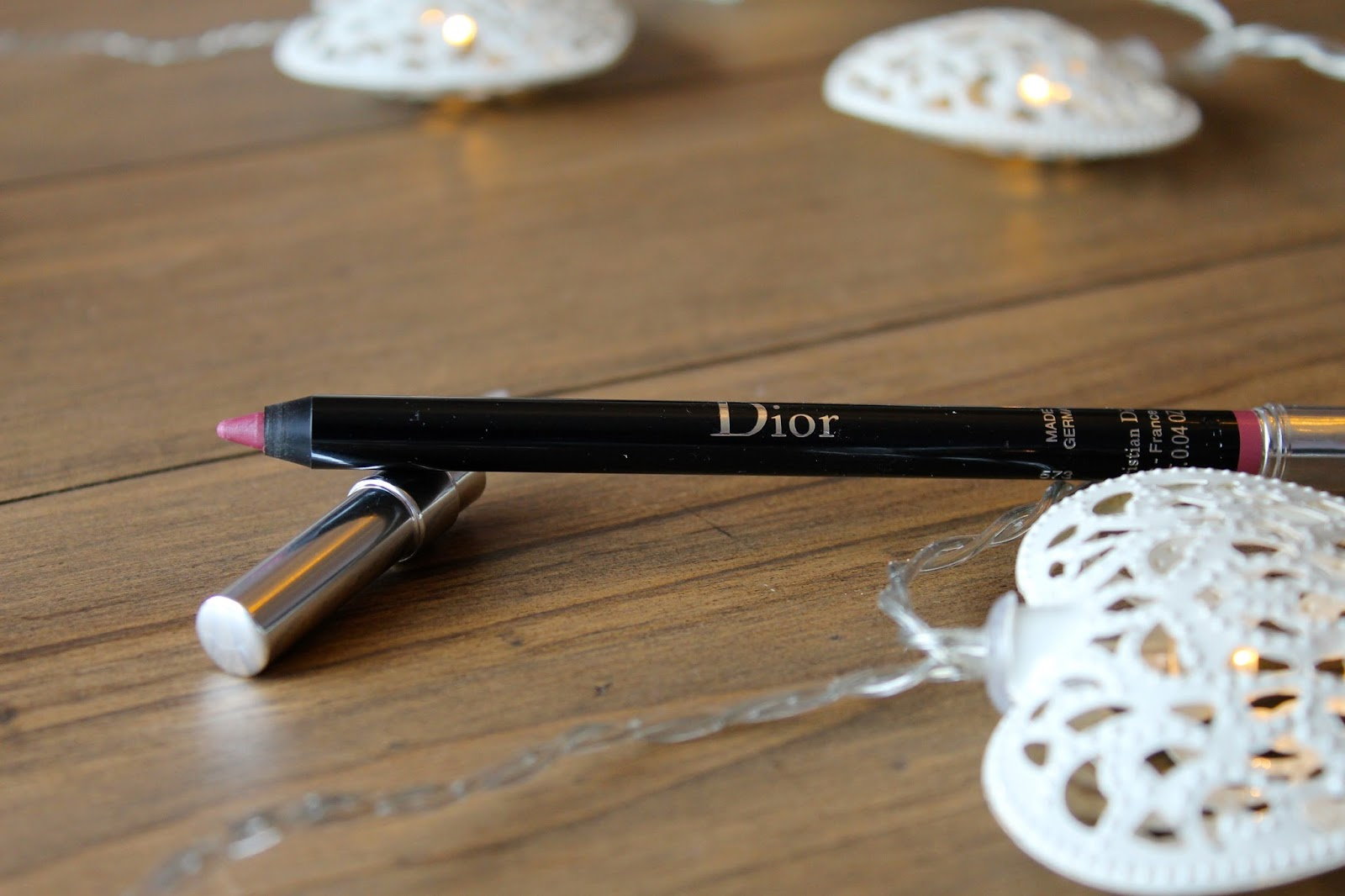 dior lip liner 573 mauve blog