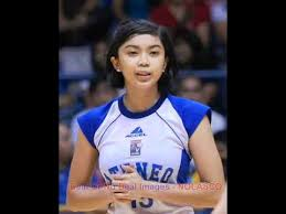 Fille Cainglet Height - How Tall