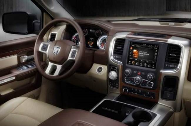 2017 Dodge 4500