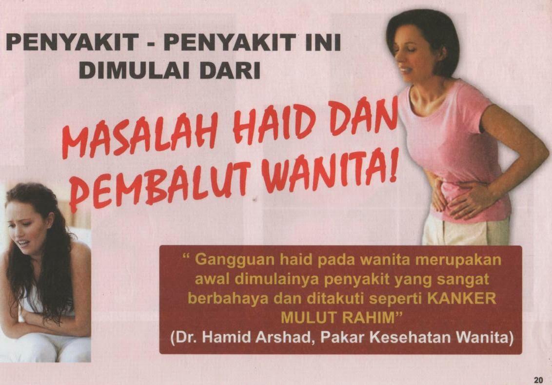 Jual Pembalut Avail Surabaya Amankah Berbahaya