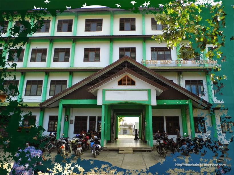 Sekolah Tinggi Agama Islam Muhammadiyah Bima (STAIM-BIMA)