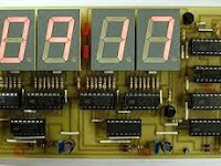 Display dan Decoder