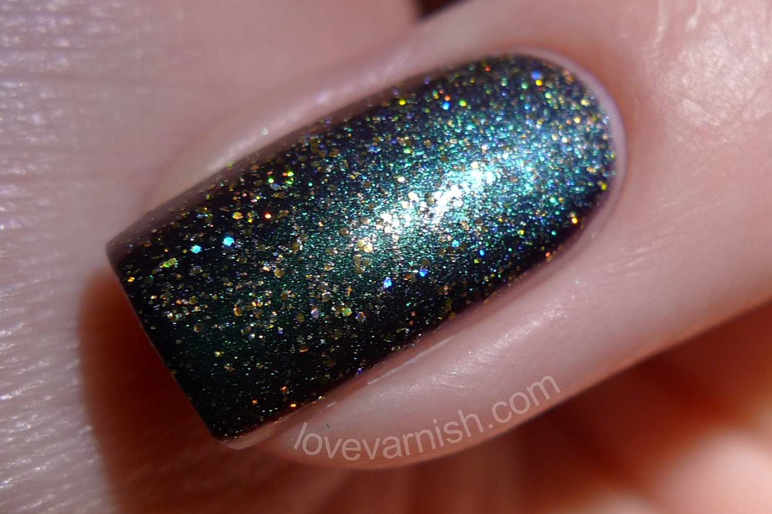 F.U.N Lacquer Blessing (H)