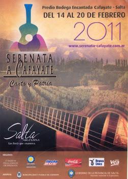 El festival folclorico mas importante de la Republica Argentina