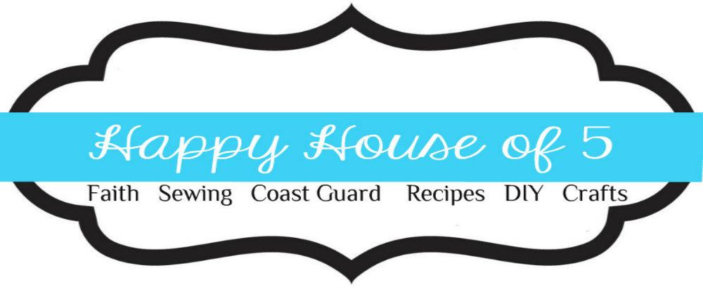 Happy House of 5