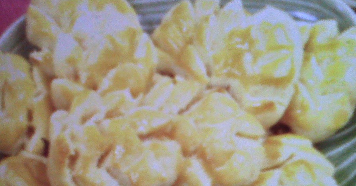 Resep Nastar Nanas Rendah Kalori | Resep Masakan dari Jekivita