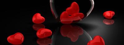Couverture St Valentin pour facebook