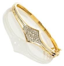 Girls Gold Bracelet Design 2013