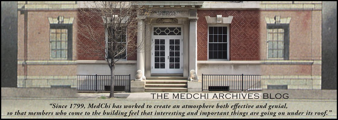MedChi Archives