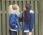 KAROLINE & EMILIA