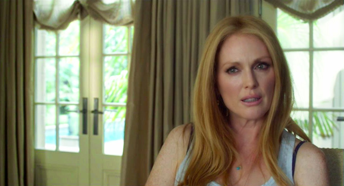 Julianne moore in map to the stars 1