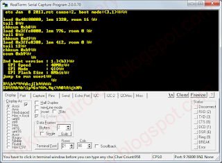 ESP8266 - Prawidłowe bootowanie