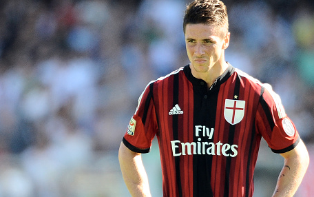 Torres not leaving in January, says Galliani